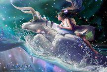 astrology / by J Indigo