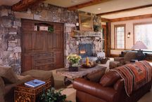 Craftsman Style / by Marci Rodman Wagner