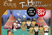 Happy Thanksgiving!! two days with 20% discount in all our products Online Store Only