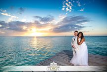 Weddings and Romance / Tobago is the perfect Caribbean Wedding Destination.