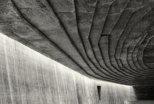 Architecture . Concrete