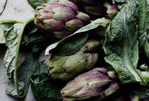vegetables inspiration