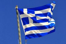 Proud to be Greek / ...and then God said ''let there be beauty''...so he created Greece!!!