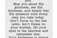 Christelike boodskainspirasie