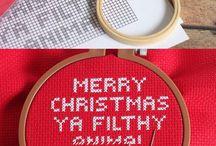 Vánočky