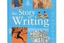 The Fourth Montessori Great Lesson: The Story of Writing