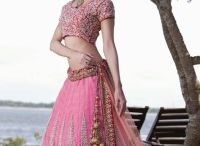 Buy Best Pink Sarees Online / Find Best pink sarees with latest collection of sarees featured with embroidered, print, border, zari, stone and many more.
