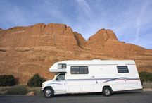 RVing / Camping Must Try's / by Laura Ruiz Miner