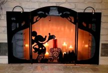 Decorating Like Disney / by Shelley Buchanan Barkley