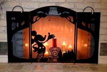 Decorating Like Disney / by Shelley Buchanan Barkley