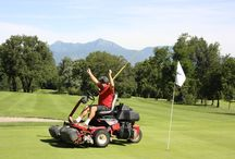 """Backstage video """"Happy from Udine Golf Club"""" / Udine Golf Club was the set of funny adventure Happy from Udine Golf Club. Thanks to all our golfers and friends our enthusiastic video-maker Gabriele Camelo. In 2 days of shootings amazing things happened… Watch our backstage pictures"""