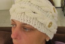 Tricô- Knitting