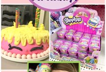 Shopkins bday