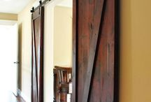 Rustic Decorating / Interior Design