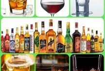 Винные карты / Делайте качественный алкоголь своими руками. Качественное сырье и ароматизаторы идентичные натуральному продукту сделают из простого спирта коньяк, виски, ром, текила и другие благородные спиртные напитки