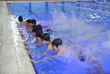 Başakşehir'de yüzme bilmeyen çocuk kalmayacak!