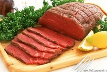 FOOD • Beef