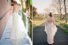 Vestidos de Novia / Un mundo de vestidos de novia para que escojas el vestido perfecto para ti / by Vestidos Moda 2014