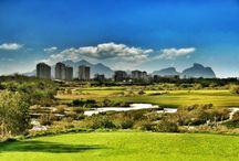 Riserva Golf / Lançamento do Riserva Golf Barra, frontal ao Campo de Golfe das Olimpíadas de 2016.   Website Oficial: http://www.riservagolf.com   Contato: (21) 3149-3200