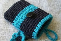 crochet mamy
