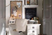 Office/school room