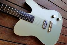 Harvester Guitars