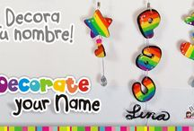 Fimo-Nombres