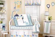 Baby szobák