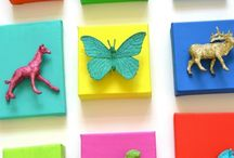 DIY crafts / Things id love to do with my kids if i ever will have one...