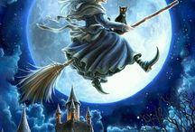 Heksen / Heksen