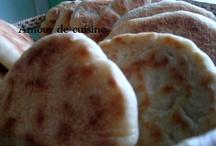 pizza, bourek, tarte salée, quiche en entrée pour ramadan 2016 / des recettes variées pour présenter une belle table du ramadan 2016, des recettes pour accompagner les bonnes chorba, chorba frik, jari constantinois, chorba algéroise, harira marocaine, hrira oranaise. la table du ramadan 2016 / by Amour de cuisine