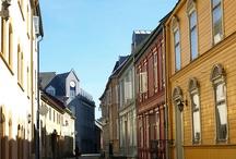 Trondheim my love