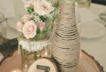 Burlap Creation