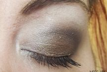 Maquillage Yeux Marrons Paupieres Tombantes