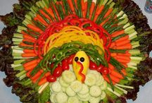 Thanksgiving / by Susan March