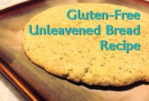 Gluten Free / Dairy Free