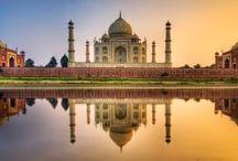 Voyage Inde du Nord et Ladakh | Tour Opérateur en Inde, Spécialiste voyage en Inde et Népal