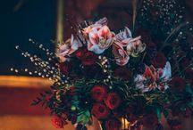 Italian gothic/bohemian/gypsy wedding