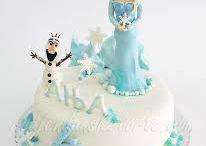 ľadové torty