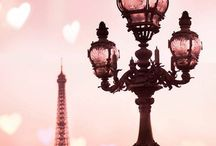places ♥ to visit