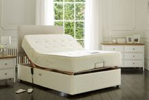 Adjustable beds / Adjustable beds from Dreams / by Dreams Ltd
