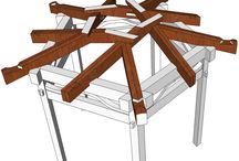 Engenharia com madeira