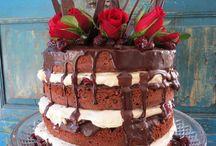 Celebration cakes by Florabunda & Cake