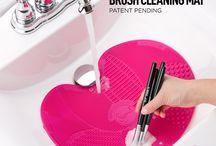 Pinceis / Brush