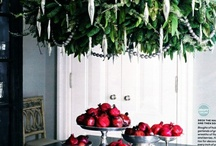 Holiday Kitchen Decorations / Holiday Kitchen Decorations are the perfect additions to any kitchen. During the holidays, decorating the kitchen can be the best way to get your family into the holiday spirit! / by Remodel Works