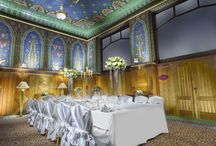 Conference rooms / Plan your events at one of the most famous hotels in Prague.