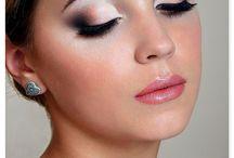 Bröllop / Make up