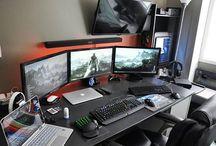 datorer/setups