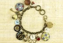 Jewelry / by Barbara Marlow