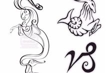 Capricorn Ink
